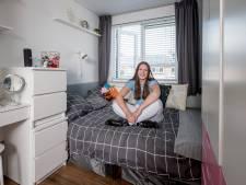 Fenne (14): 'Ik zou het leven nu een acht geven. Geen tien, want ik moet nog naar school'