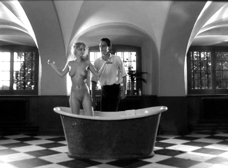 Venus in Furs (1993). Beeld