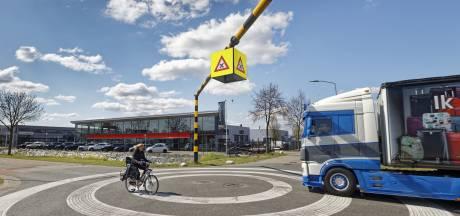 Hoe gaat fietser zich veiliger voelen op Waalwijks bedrijventerrein? Aanpak kost miljoenen