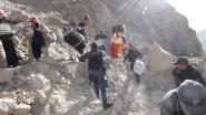 Peru getroffen door zware aardbeving