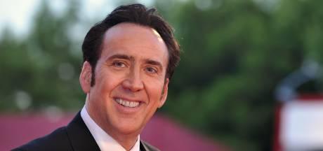 Nicolas Cage (54) maakt 91 films maar is hierom meer bekend