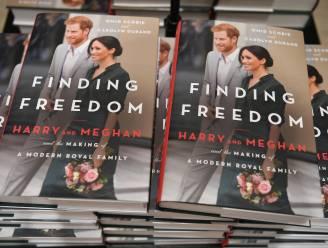Boek Harry en Meghan krijgt herdruk met nieuwe hoofdstukken