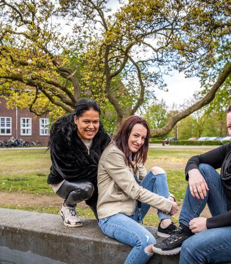 Moederdag in een opvanghuis in Helmond: 'Als deze plek niet bestond, was ik mijn kinderen kwijt geweest'