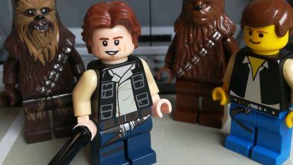 Speelgoedmuseum opent mini-expo  over 20 jaar LEGO Star Wars