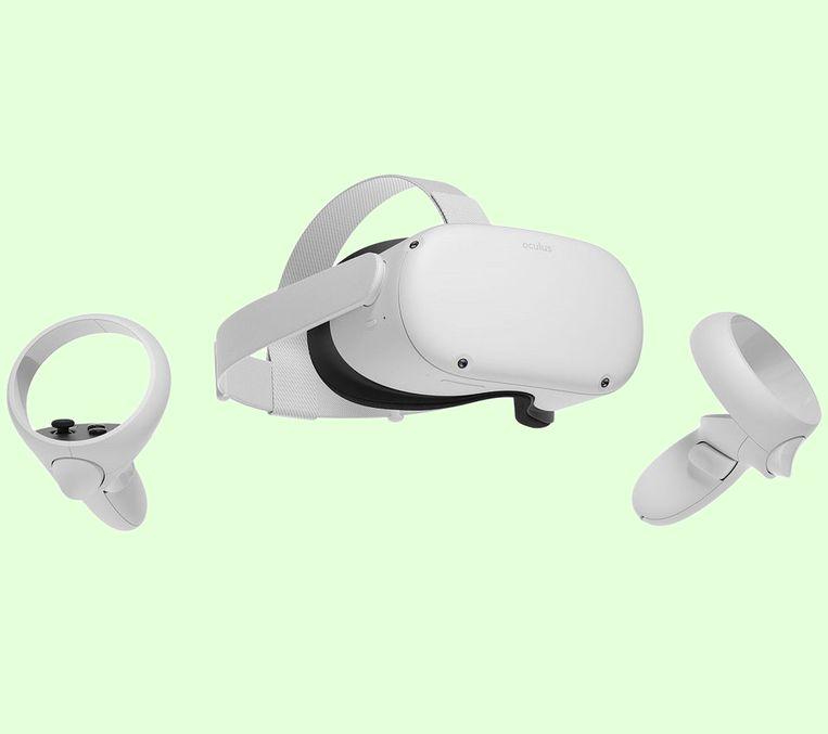 Oculus Bril Beeld