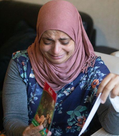 """40 maanden cel voor man die eigen kinderen ontvoerde: """"Hiermee hebben we de kinderen nog niet terug."""""""