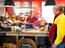 Gouden tijden voor plattelandswinkels als alternatief voor supermarkten en online bestellingen