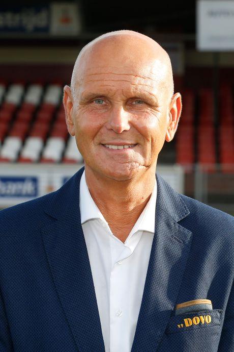 Verschil van inzicht leidt tot vertrek van teammanager Kees Muller bij DOVO