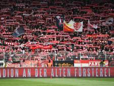 Union Berlin wil weer vol stadion en betaalt coronatest supporters