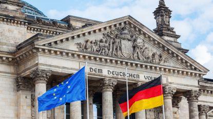 Duitsland verlengt striktere regels voor gezinshereniging vluchtelingen