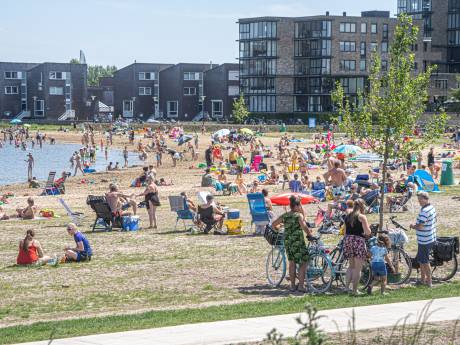 Onderzoekers waarschuwen voor brandende zomers in Oost-Nederland: steden worden sauna's als er niks wordt gedaan