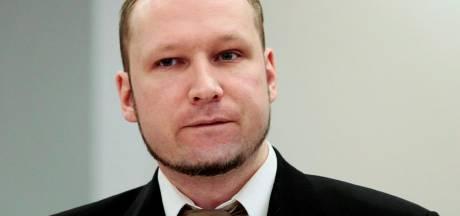 Breivik a saisi la Cour européenne des droits de l'homme