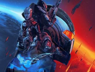 De 'Mass Effect'-trilogie dropte bom op gamewereldje: nu komt ze terug in 4K