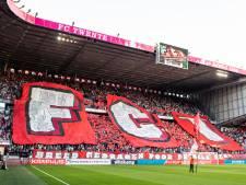 FC Twente: 'We kwamen alleen maar op voor onze supporters'