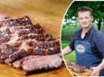 Topslager Hendrik Dierendonck vertelt hoe je de perfecte côte à l'os barbecuet