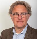 Robert van Oossanen, voorzitter van de NVM afdeling Eemland
