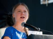 Greta Thunberg wil niet vliegen naar Madrid, toch biedt Eurowings haar gratis vlucht aan