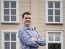 Deze Roosendaler is de jongste voorzitter van een Raad van Toezicht ooit in Nederland