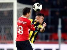 Guardado laat zich in Mexico bij nationale ploeg onderzoeken aan hamstring