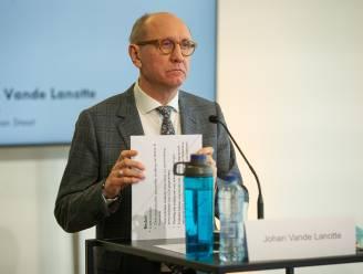 Vande Lanotte publiceert volgende week 'tegenrapport' in zaak rond El Kaouakibi