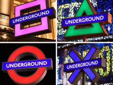Le métro de Londres en mode Playstation