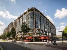 Kunsthal brengt ode aan 'jarig' Groot Handelsgebouw