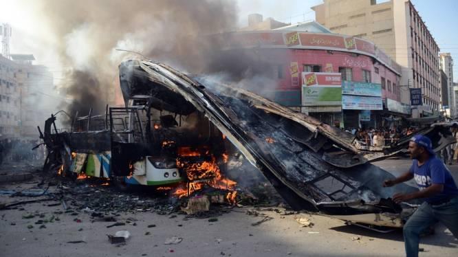 19 sjiitische pelgrims gedood bij bomaanslag in Pakistan