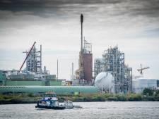 Chemours: Uitstoot GenX in Dordrecht fors minder