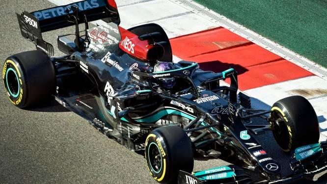 Hamilton biedt excuses aan na omverrijden monteur