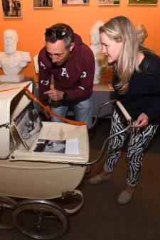 Museum Buren & Oranje trekt veel meer publiek, eerbetoon aan Christina wordt gewaardeerd