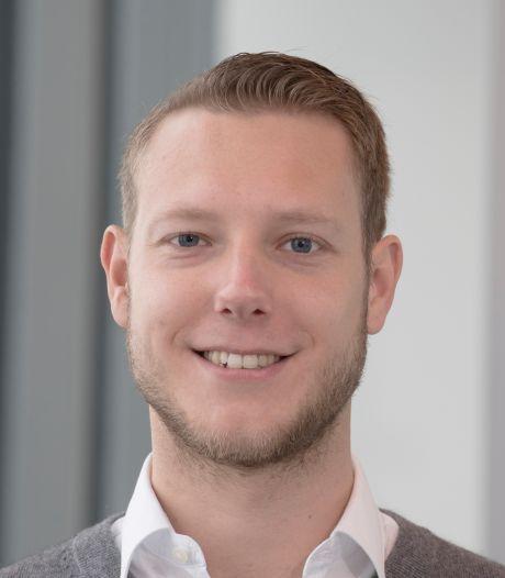 Thomas Tuerlings voert lijst GroenLinks Helmond aan bij de gemeenteraadsverkiezingen