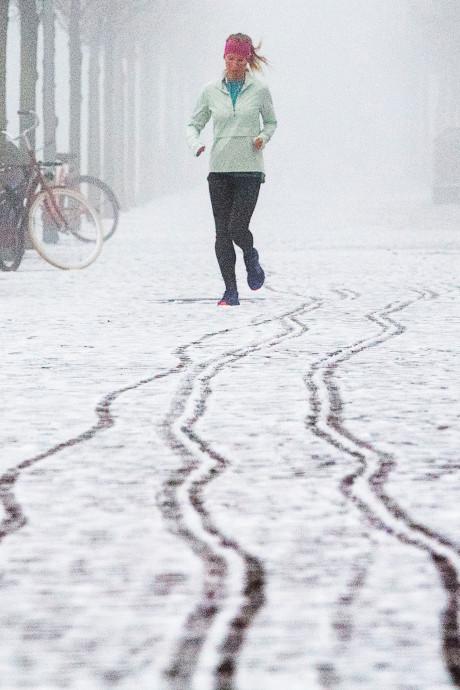 Sneeuw! Twente en Achterhoek veranderen in Winter Wonderland