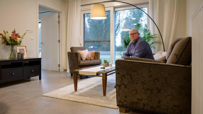 """Nieuwe assistentiewoningen aan Kasteelhof klaar en daar is duidelijk nood aan: """"Interesse is enorm. De telefoon staat niet stil"""""""