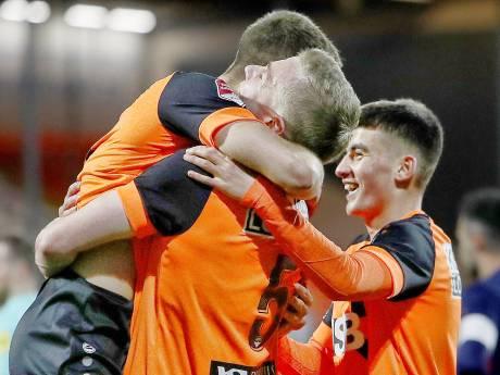 Samenvatting | FC Volendam - Helmond Sport