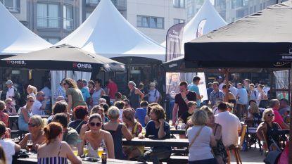 North Sea Beer Festival klokt af op  zo'n 12.000 bezoekers