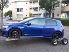 Geld en auto Middelburger in beslag genomen op verdenking van witwassen