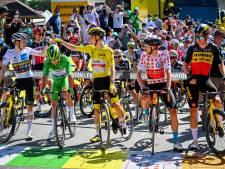Pogacar, Van Aert, Cavendish: les dix personnages du Tour de France 2021