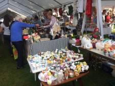 Populaire rommelmarkt bij de Protestantse kerk Haaksbergen gaat dit jaar wèl door