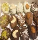 Chocoladedadels.