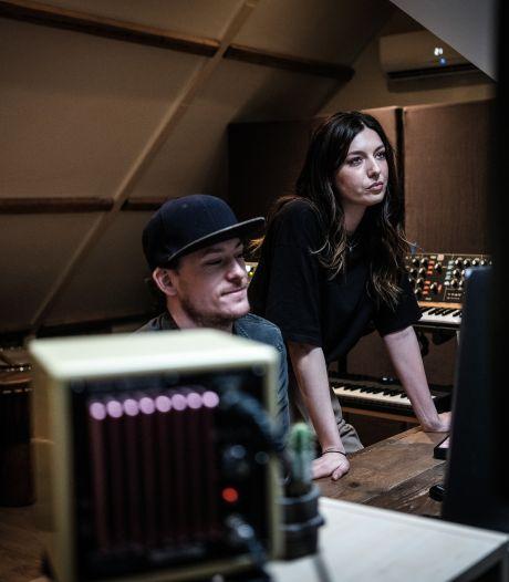 De liefde tussen Debbie en Rick is over, maar hun muzikale klik blijft