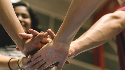 Sportclub HAKI organiseert 'Jeugd Olympische Spelen'