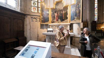 Kom 'verborgen' kunstparel in Sint-Gummaruskerk ontdekken