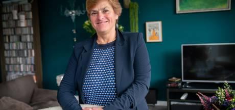 Nelly Kalfs voorzitter van riviergemeenten