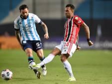 Dani Alves (38) na anderhalf jaar terug bij Brazilië voor WK-kwalificatieduels