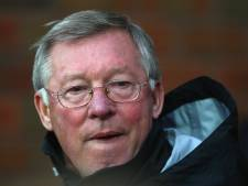 Ce que pense Ferguson de l'arrivée de Mourinho à ManU