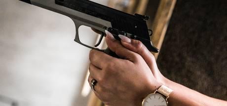 Gewapende verdachte in Drunen opgepakt: vuurwapen met munitie in beslag genomen