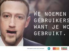 Vier landen claimen schadevergoeding voor Facebookgebruikers