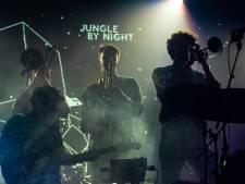 Eefje de Visser, Broederliefde en Jungle By Night naar 013: 'Wie weet wordt het wel super ongemakkelijk'