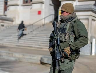 Staten VS in hoogste staat van paraatheid: angst voor geweld