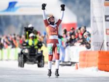 Marathonschaatser (32) uit Tubbergen is klaar voor de schaatsbubbel: 'Geweldig, al die aandacht die er nu voor ons is'
